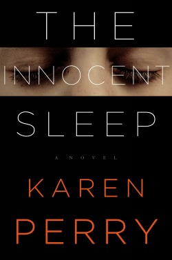 innocentsleep020514 Killer Thrillers
