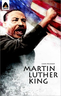 martinlutherking021114 Graphic Novels for African American History Month