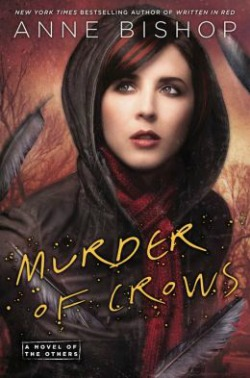 murderofcrows022814 Science Fiction/Fantasy Reviews | February 15, 2014
