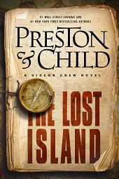 prestonchild Summer Chillers from C.J. Box, Chelsea Cain, Kathy Reichs, & More | Fiction Previews, Aug. 2014, Pt. 2