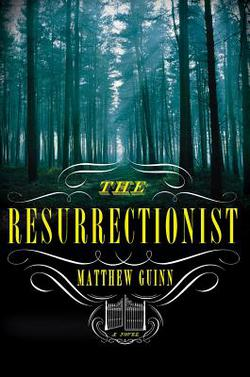 resurrectionist The First Day of the Rest of Your Life | Books for Dudes