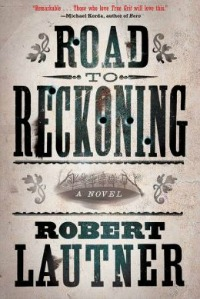 roadtoreckoning022814 Xpress Reviews: Fiction | First Look at New Books, February 28, 2014