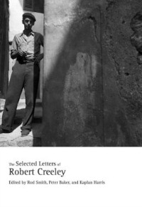 robertcreeley021414 Xpress Reviews: Nonfiction | First Look at New Books, February 14, 2014