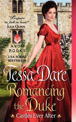 romancing the duke022814 Romance Reviews | February 15, 2014