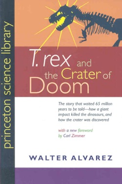 t.rexandthecratorofdoom020514 The Sixth Extinction | RA Crossroads