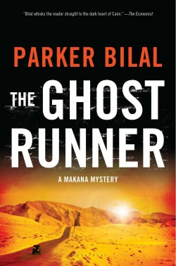 theghostrunner021314 Mystery Reviews | February 1, 2014