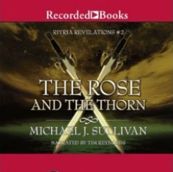 theroseandthethorn030314 Audio Reviews | February 15, 2014
