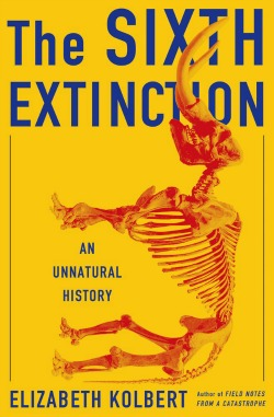 thesixthextinction020414 The Sixth Extinction | RA Crossroads