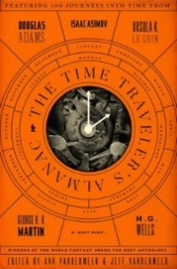timetravelers021414 198x300 Xpress Reviews: Fiction | First Look at New Books, February 14, 2014