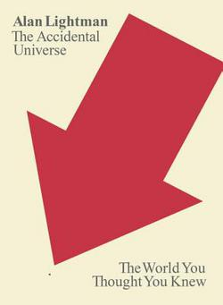 universe The First Day of the Rest of Your Life | Books for Dudes