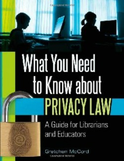 whatyouneedtoknowaboutprivacylaw021314 Professional Media Reviews | February 1, 2104