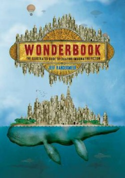 wonderbook022814 Science Fiction/Fantasy Reviews | February 15, 2014