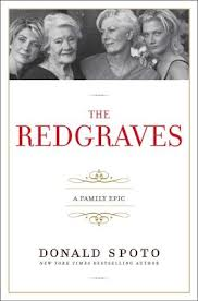 Redgraves Books in the Family | What Were Reading