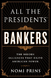 allthepresidentsbankers033114 Social Sciences Reviews | March 15, 2014
