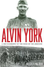 alvinyork041514 The Great War: 22 Recent Titles
