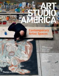 artstudioamerica031414 Xpress Reviews: Nonfiction | First Look at New Books, March 14, 2014
