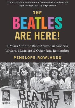 beatles Beatles Freaks, A Manhood Manual, and the Tour de France | Books for Dudes