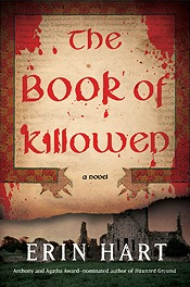 book of killowen031414 Irish Crime: Mysterious Reading for St. Patrick's Day | Wyatts World