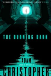 burningdark032814 Science Fiction/Fantasy Reviews | March 15, 2014