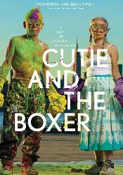 cutieandtheboxer033114 Video Reviews | March 15, 2014