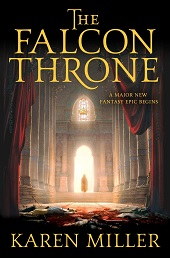 falconthrone