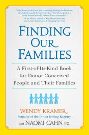 findingourfamilies031614 Parenting Reviews | March 1, 2014