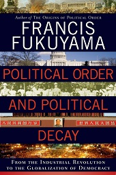 fukuyama Ackerman, Carr, Darnton, Fukuyama, Kissinger | Barbaras Nonfiction Picks, Sept. 2014, Pt. 3