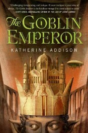 goblinemperor032814 Science Fiction/Fantasy Reviews | March 15, 2014