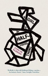 halffomred1 Ann Hood, Jonathan & Jesse Kellerman, Hilary Mantel, & More | Barbaras Fiction Picks, Sept. 2014, Pt. 3