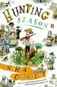 huntingseason031414 196x300 Xpress Reviews: Fiction | First Look at New Books, March 14, 2014