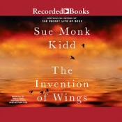 inventionofwings031714 Audio Reviews | March 1, 2014