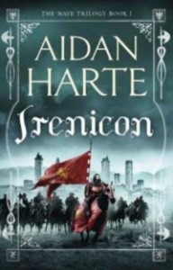irenicon032114 192x300 Xpress Reviews: Fiction | First Look at New Books, March 21, 2014