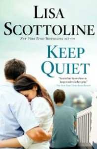 keepquiet032114 196x300 Xpress Reviews: Fiction | First Look at New Books, March 21, 2014