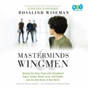 mastermindsandwingmen031714 Audio Reviews | March 1, 2014