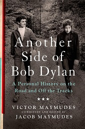 maymudes Interesting People from Chen Guangcheng to Bob Dylan to Pat OBrien | Nonfiction Previews, Sept. 2014, Pt. 4