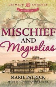 mischiefmagnolias032114 193x300 Xpress Reviews: E Originals | First Look at New Books, March 21, 2014