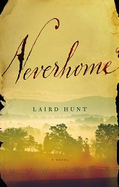 neverhome Laird Hunt, Laila Lalami, Ben Lerner, Joseph ONeill, Christos Tsiolkas | Barbaras Fiction Picks, Sept. 2014, Pt. 5