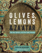 oliveslemonszaatar033114 Cooking Reviews | March 15, 2014