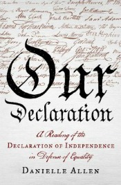 ourdeclaration033114 Social Sciences Reviews | March 15, 2014
