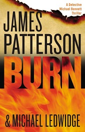 patterson Best Selling Commercial Fiction from Ken Follett to Sherrilyn Kenyon to James Patterson | Fiction Previews, Sept. 2014, Pt. 4