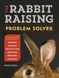 rabbitraising031414 Xpress Reviews: Nonfiction | First Look at New Books, March 14, 2014