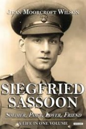 siegfriedsassoon041514 The Great War: 22 Recent Titles