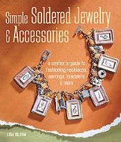 simplesolderedjewelry031814 Crafts & DIY Reviews | March 1, 2014