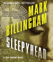 sleepyhead031714 Audio Reviews | March 1, 2014