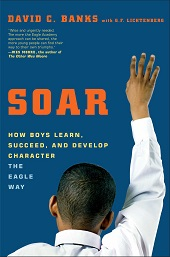 soar Current Issues from Military Contractors to Educating At Risk Youth | Nonfiction Previews, Sept. 2014, Pt. 1