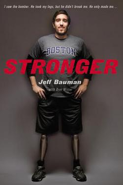 stronger Telling It True | Memoir