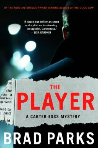 theplayer031714 Mystery Reviews | March 1, 2014