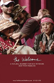 thewelcome031714 Video Reviews | March 1, 2014