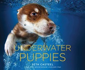 underwater Marshmallow Tests and Swimming Puppies | More Nonfiction Previews, Sept. 2014, Pt. 5