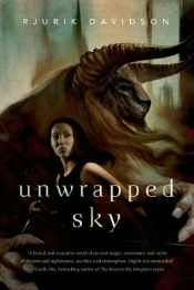 unwrappedsky032814 Science Fiction/Fantasy Reviews | March 15, 2014